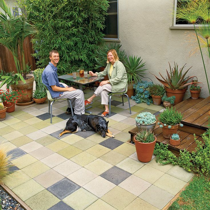 19 Budget Friendly Kitchen Makeover Ideas: 17 Best Ideas About Budget Patio On Pinterest