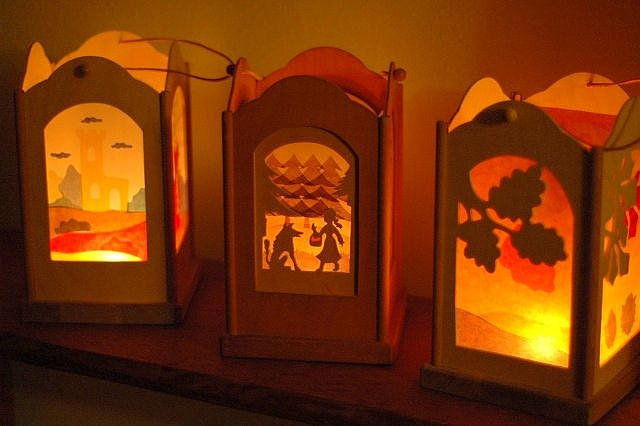 our martinmas lanterns | Flickr - Photo Sharing!