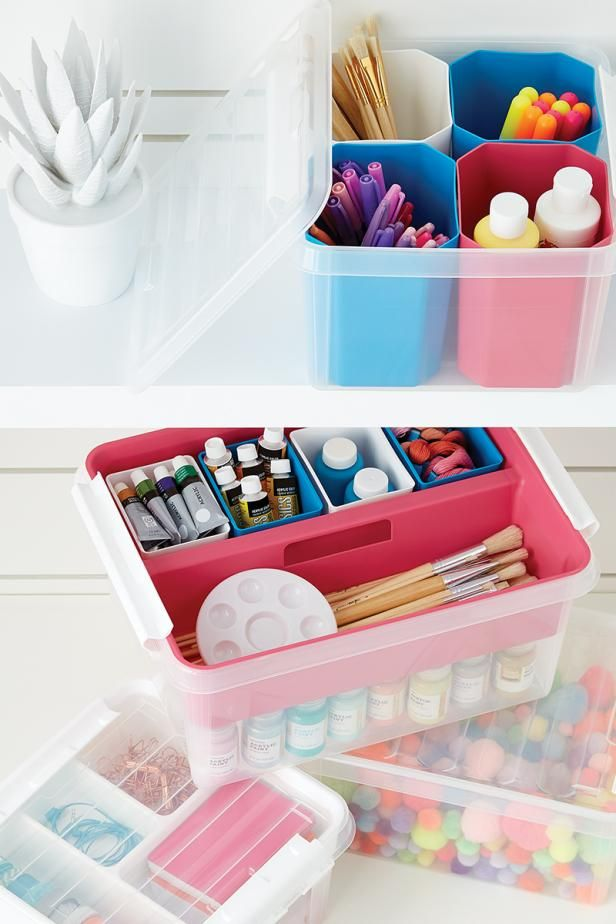 These Storage Solutions From The Container Store Are Much Better Than Your Current Setup Container Store Storage And Organization Storage