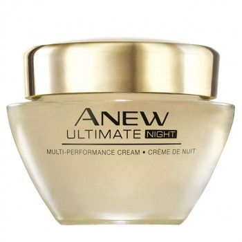 Anew Serisi : Anew Ultimate Multi-Performance Gece Kremi - 50 ml