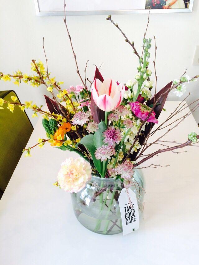 Bloomon bloemen !