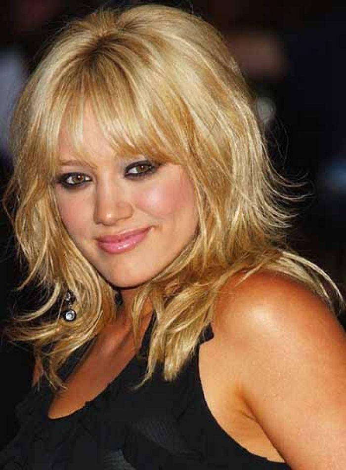 Medium length Hair Styles For Women Over 40 | Women Over 40 Medium Length - Free Download Hairstyles For Women Over ...