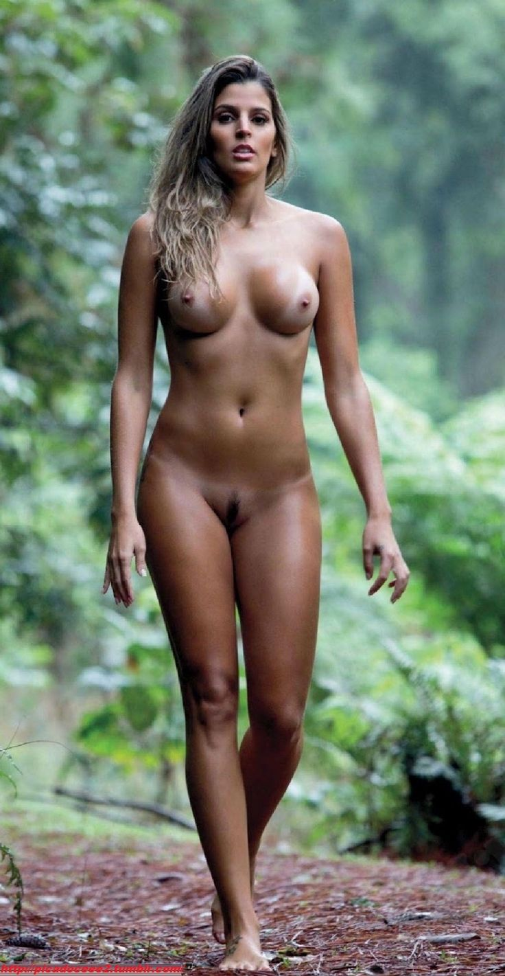 Beautiful nude tan women consider