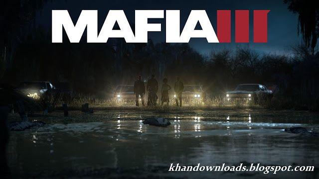 Mafia 3 PC Game