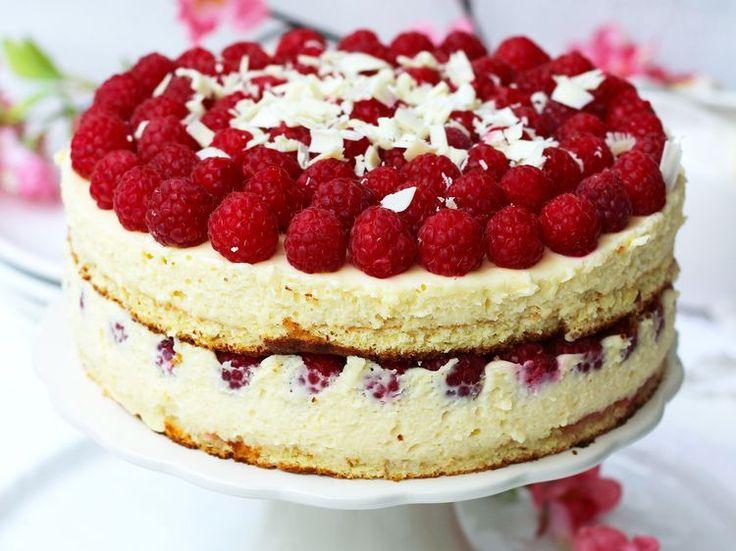 Un tiramisu revisité en gâteau à étages quel régal!!!
