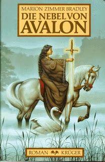 Eine Bücherwelt: Marion Zimmere-Bradley - Die Nebel von Avelon