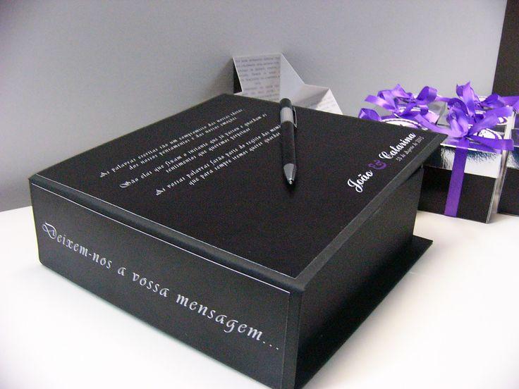 caixa de honra