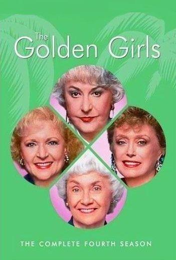 Las Chicas de Oro 4ª Temporada - 1988:
