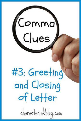 Best Language Lady Images On   Language Punctuation