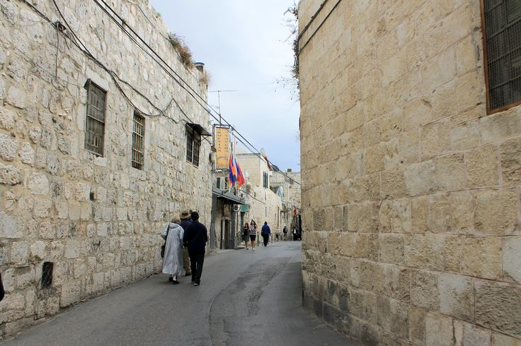 Jerusalem is a city held sacred by the three Abrahamic religions - Judaism, Christianity and Islam and is a must-see for any visit to Israel. The first stop of any visit to Jerusalem should be the Old City. Comprising four quarters - Jewish, Christian, Muslim and Armenian.