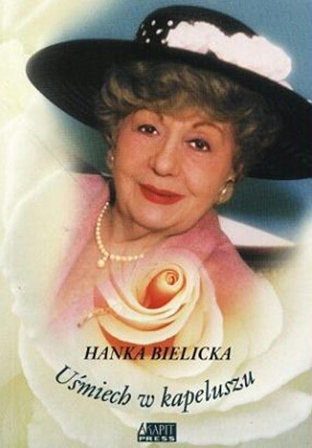 Hanka Bielicka