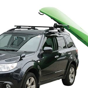 Inno ina453 Universal Side Load Assist Kayak Lifter for Car Roof Racks