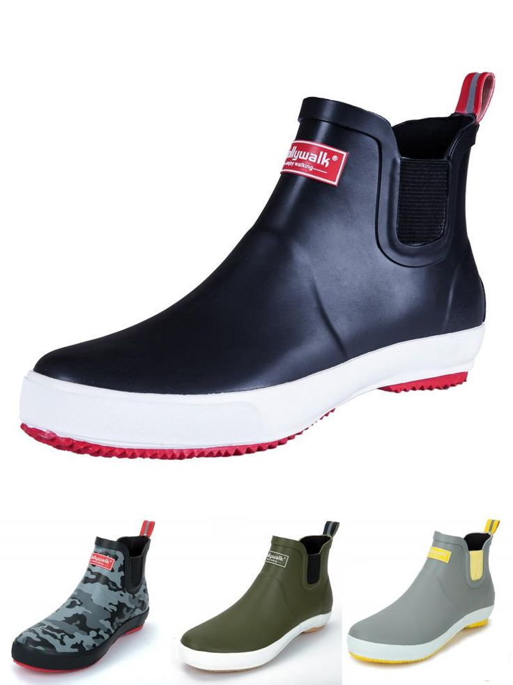 Best 20 rubber boots for men ideas on pinterest rain for Rubber fishing boots