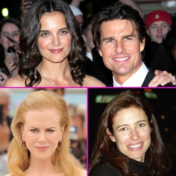 Katie, Nicole & Mimi: All Were 33 When Their Marriages To Tom Cruise Ended | Radar Online