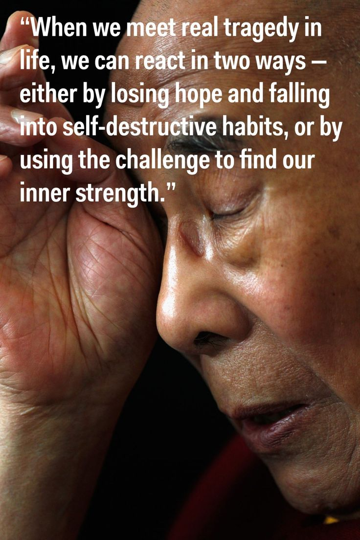 12 Dalai Lama Quotes That Will Change The Way You Think About Happiness