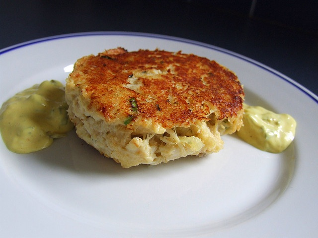 Bob chinn s crab cake recipe