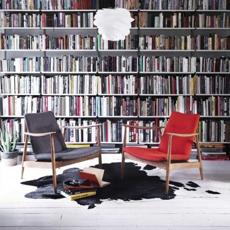 Kennedy Armchairs - Chairs & Armchairs - Chairs - Furniture