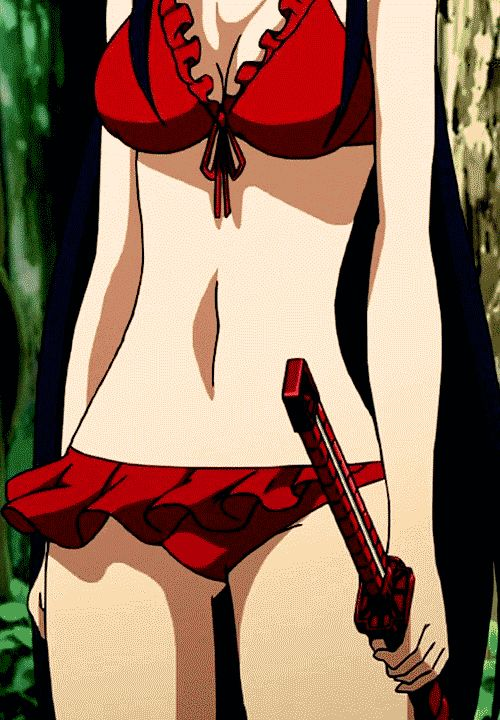 Akame ga kill #Akame