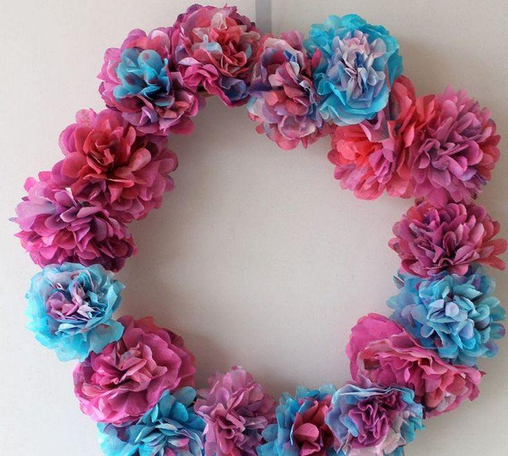 Tuto Faire Des Roses Avec Des Filtres  Ef Bf Bd Caf Ef Bf Bd