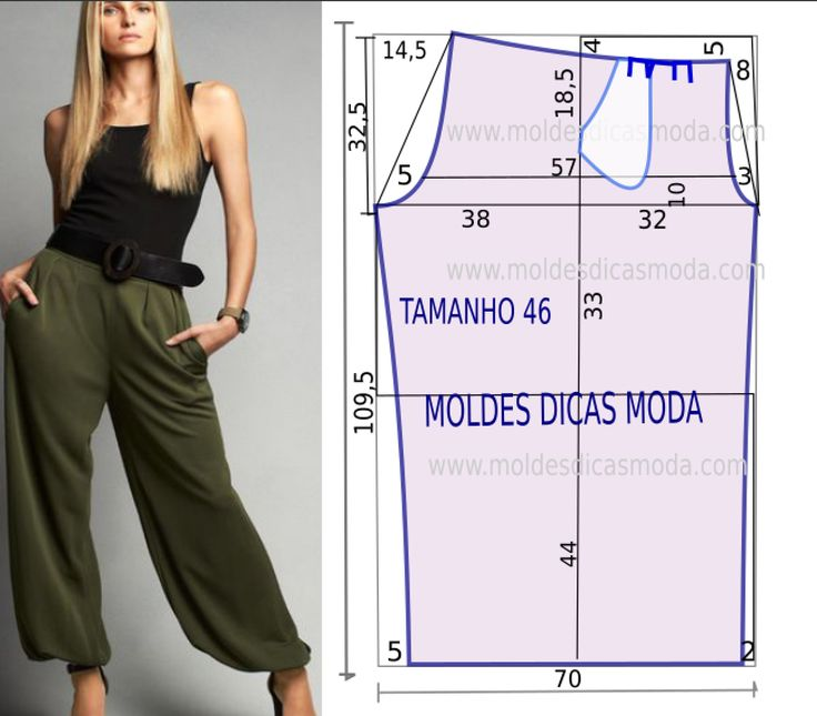 527 best Proyectos de costura images on Pinterest | Sewing patterns ...