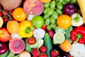 50 Fiber-Rich Foods,one of your best cancer prevention weapons!