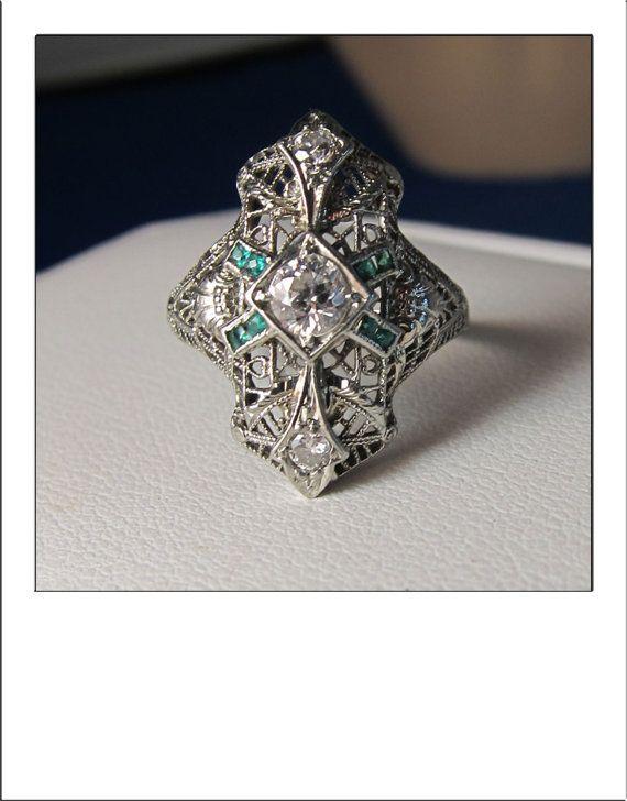 Engagement Ring Budge