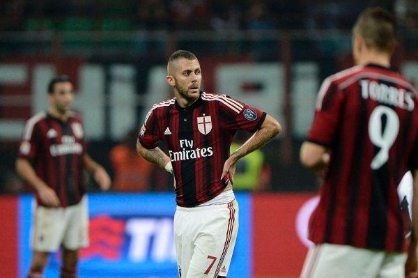 Milan in crisi da gol, ma con il miglior attacco della Serie A #acmilan #seriea20142015