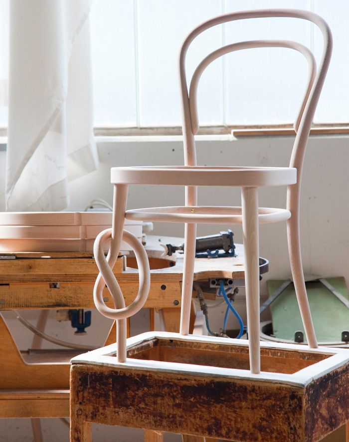 81 best THONET images on Pinterest | Chairs, Couches and ...