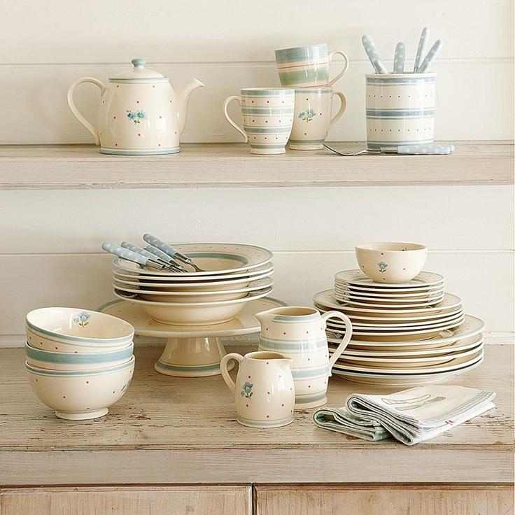 25 best wedgwood images on pinterest jasper conran fine for Kitchen set list