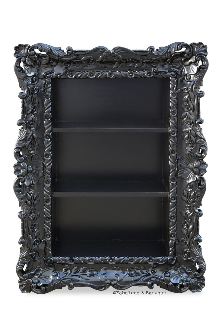 LOVE the design and functionality of this etagere! Perfect for any room in the house!