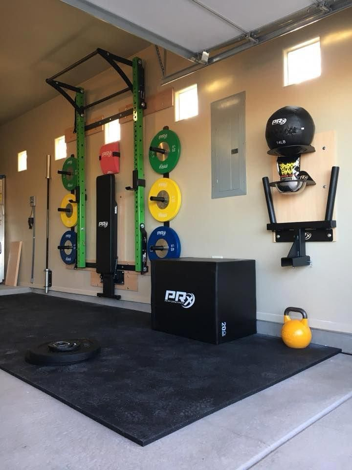 Extraordinary home gym design ideas home remodeling garage