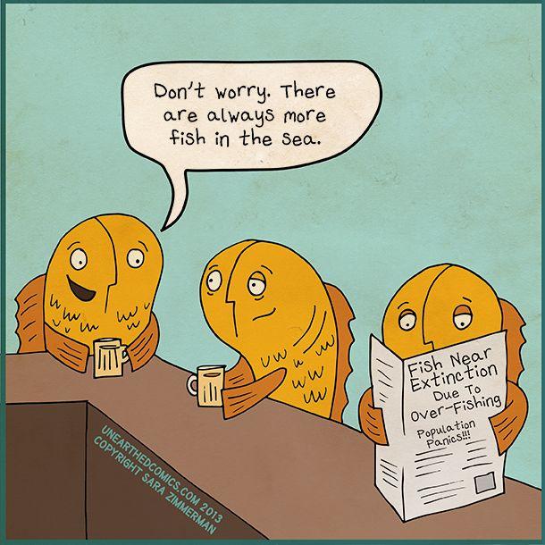 The 25 best fish humor ideas on pinterest shock meme for Gift ideas for fishing lovers