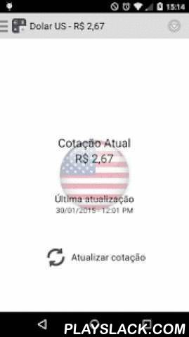 Exchange Rate - Calculator  Android App - playslack.com ,  See currency conversion updated in real time right from your Smartphone. Containing also a currency converter.No need to connect to the internet all the time. Update quotes and ready, you can use the application offline.Available currencies:✓ US Dollar✓ Australian Dollar✓ Canadian Dollar✓ Euro✓ Argentine Peso✓ Chilean Peso✓ Uruguayan Peso