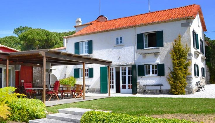 The concept of this villa, suitable for 14 people, is based on a true spirit of beach and countryside holidays. Villa Paz offers important aspects of life quality such as nature, ocean at short distance, charming ...