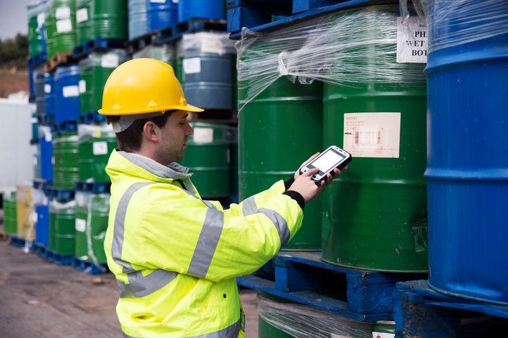 #DHL, Servizi Logistici differenziati forniscono vantaggi competitivi per le #Aziende del settore #Chimico