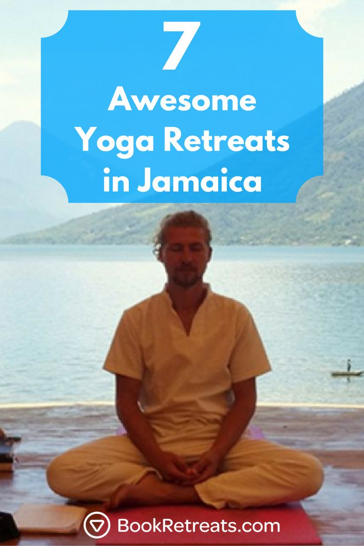 Jamaica is a quick trip from the US, but it feels like a whole new world (of paradise and relaxation). Check out the holidays that are coming up in Jamaica!  #yogaretreat #holiday #beach #travel #jamaica
