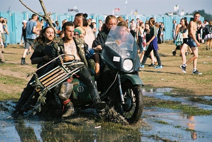 9th Woodstock Festival Poland