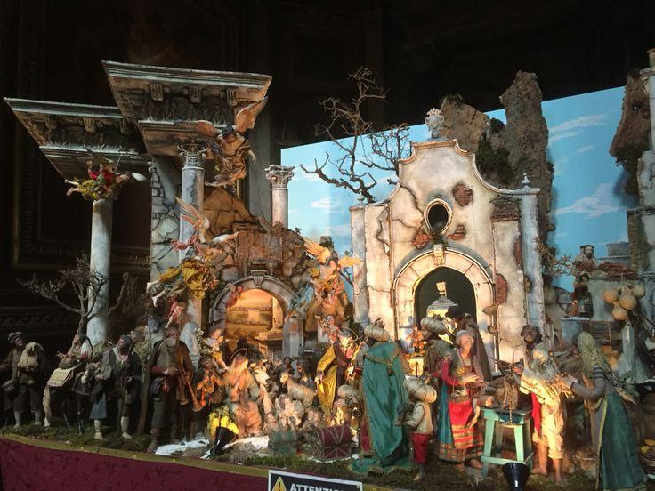 Chiesa di San Giacomo - Via del Corso  - Roma