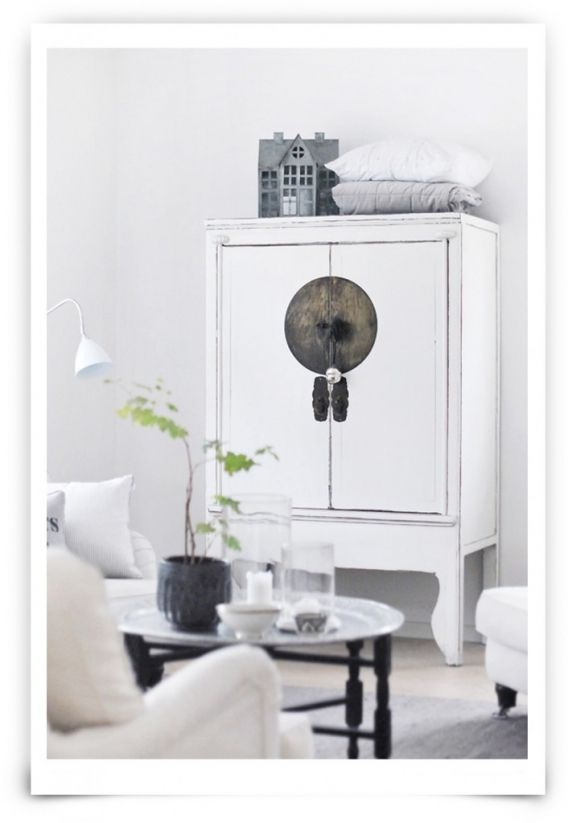 white chinese wedding cabinet pic 1