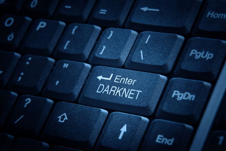 Deep-, Dark-Web en Darknet Deel II Darknet