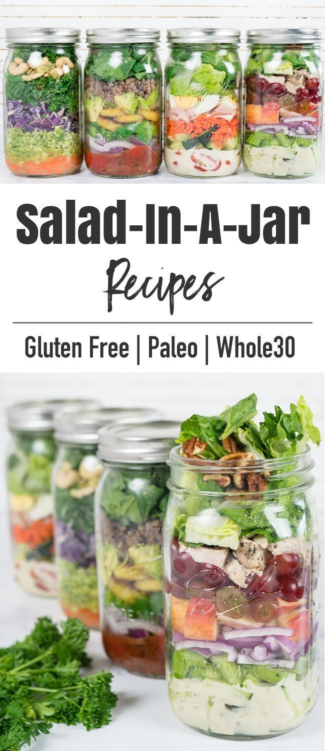 SALAD RECIPES FOR WEIGHT LOSS   HEALTHY SALAD IDEAS   HEALTHY LUNCH IDEAS  