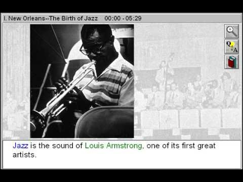 the history of jazz and classical music in america The national endowment for the arts reported that in 2012, only 88% of  americans had attended a classical music performance in the previous.