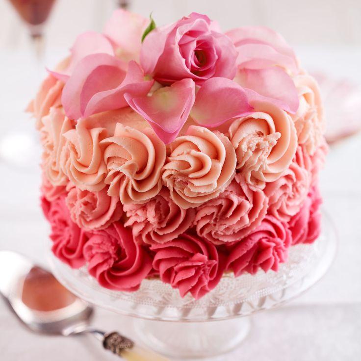 how to make a rose petal blunt