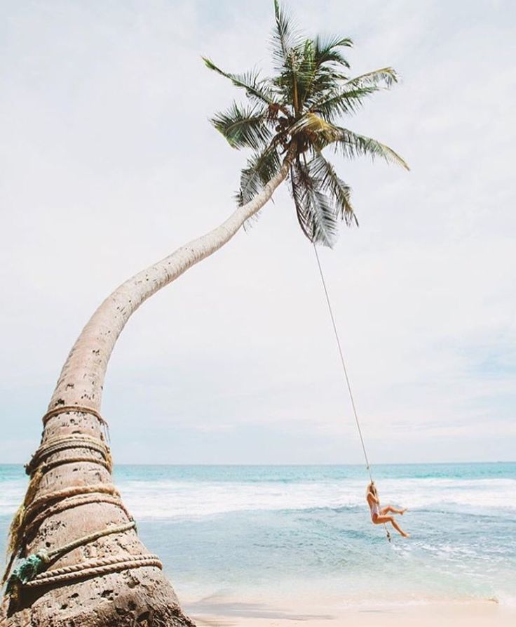 Unawatuna, Sri Lanka  ✈✈✈ Here is your chance to win a Free Roundtrip Ticket to anywhere in the world **GIVEAWAY** ✈✈✈ https://thedecisionmoment.com/free-roundtrip-tickets-giveaway/