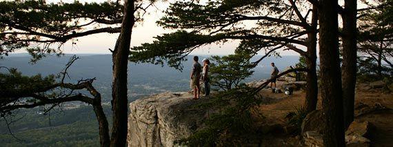 lookout mountain, tenn. beautiful, living here