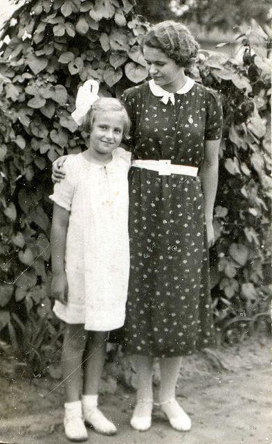 1930s vintage children