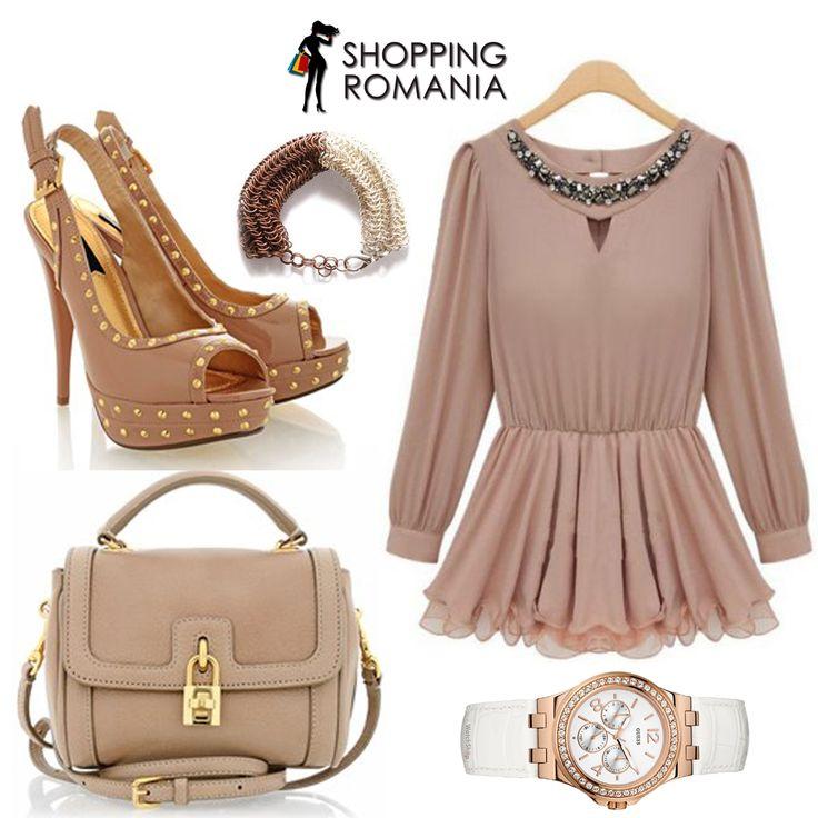 #casual #stylish on #shoppingromania