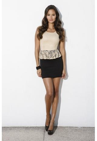 lace peplum bodycon dress: Fashion 3, Dresses Kolik, Affordable Style, Fabulous Fashion, Dresses Koli K, Lace Peplum, Dresses 24 90, Lace Dresses, Peplum Dresses