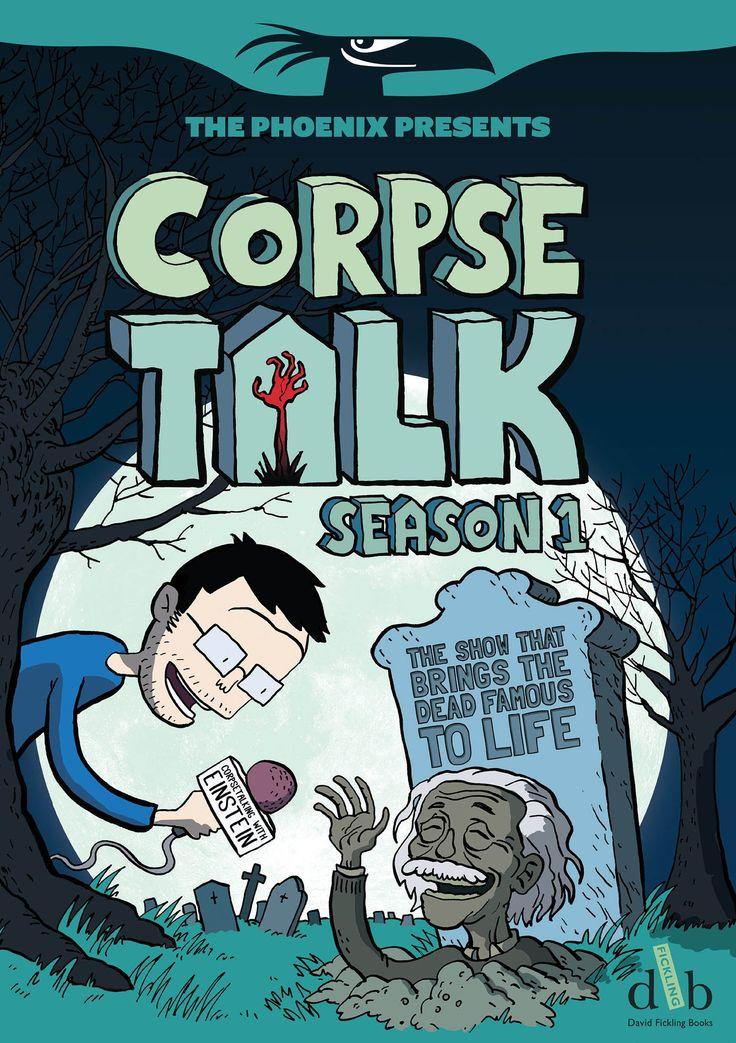 Corpse Talk 1