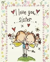 Image result for happy birthday sister